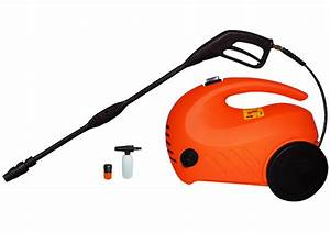 China High Pressure Washer 750w Induction Motor