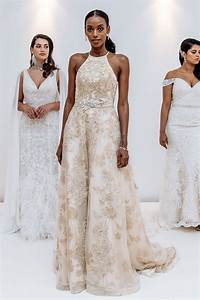 Fall 2018 Bridal Collection