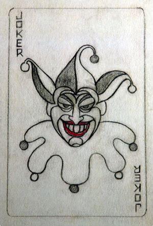 unmasking  joker  hooded utilitarian