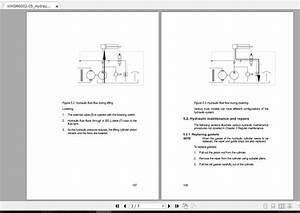 Mitsubishi Forklift Pbp13m Manuals  U0026 Diagrams