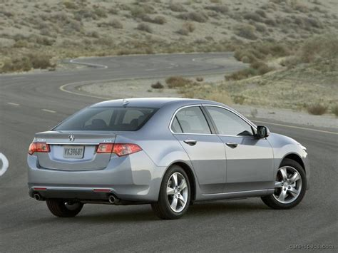 2010 acura tsx sedan specifications pictures prices