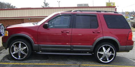 ford explorer  kool whip  gallery  choice ford
