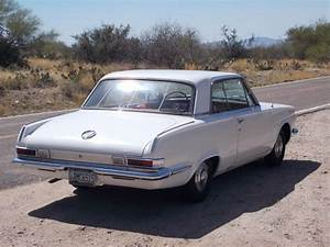 3 600 Or Offer  1963 Plymouth Valiant Signet