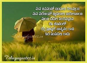 The 57 best images about Life quotes in telugu on ...