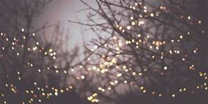 Christmas Lights Background – Tumblr – Happy Holidays!