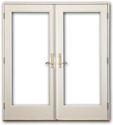 exterior fiberglass doors hinged patio