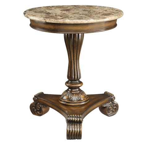 round marble top side table furniture dining room stunning round pedestal dining room