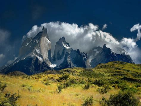 The Global Beauty Amazing Clouds Wallpapers