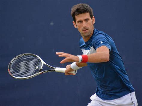 Novak đoković, pronounced nôʋaːk dʑôːkoʋitɕ (listen); Djokovic, Top Men's Tennis Player, Has COVID-19 - The St Kitts Nevis Observer