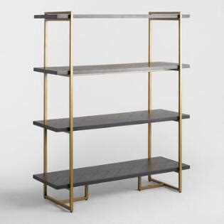 world market bookcase bookshelves bookcases ladder bookshelves world market