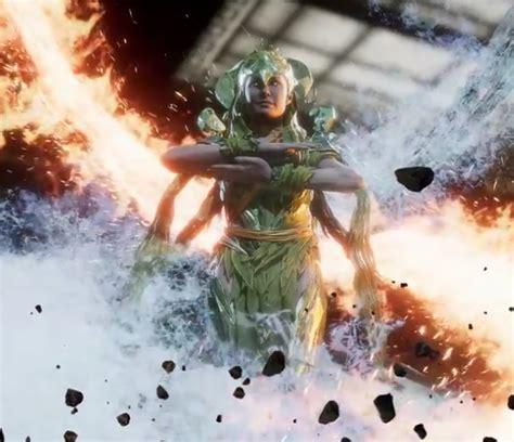 mortal kombat  adds   fighter   roster
