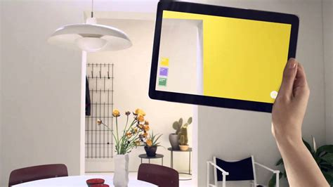dulux visualizer app picture it before you paint it