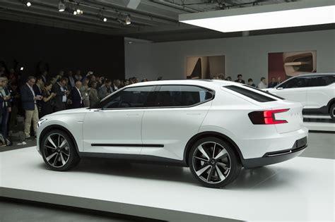 Volvo Concept 402 Side Live Images Indian Autos Blog