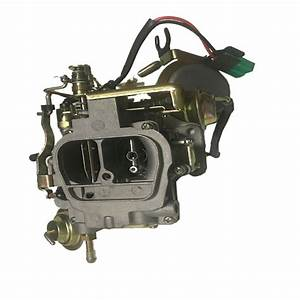New Carburetor For Toyota Hiace Town Ace Hilux Engine 1y