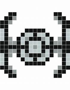 pinterest o the worlds catalog of ideas With star wars pixel art templates