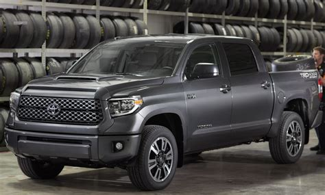 2018 Toyota Tundra  Overview Cargurus
