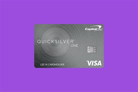 Does capital one credit card have travel insurance. Quicksilver One Credit Card From Capital One: Review | Money