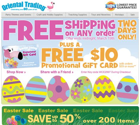 ls plus free shipping code oriental trading coupon code pennyinyourpiggy