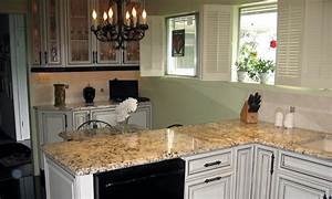 CMI Countertops & Cabinetry Products & Services - CMI