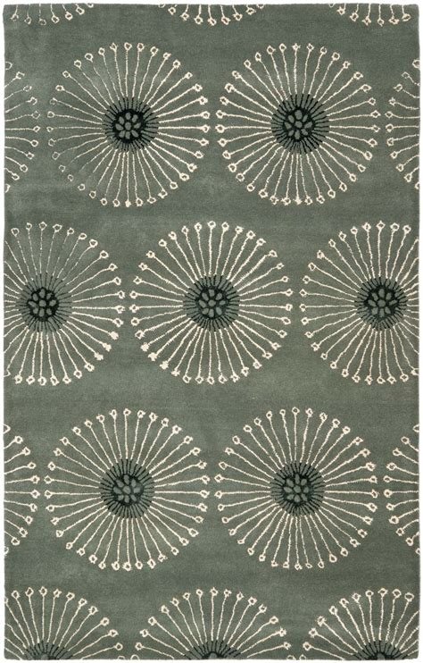 rug elegant floor decorating ideas  cool overstock