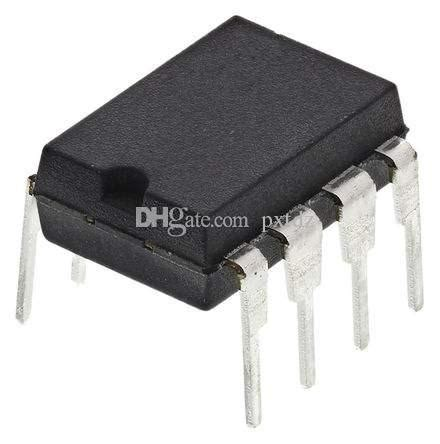 Adt Sfcadt Pdip Electronic Components