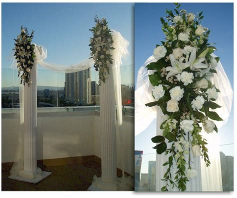 Church Wedding Decor Wedding Ceremony Decoration Ideas