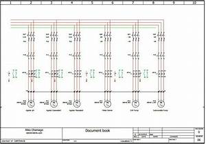Belajar Wiring Diagram Listrik