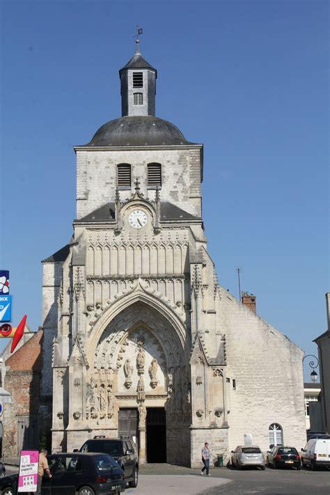 bureau de poste montreuil montreuil sur mer l 39 église abbatiale saulve