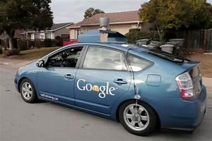 Voiture Autonome Google : voiture google ~ Maxctalentgroup.com Avis de Voitures