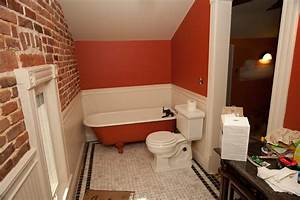 7, Problems, To, Consider, When, Adding, An, Attic, Bathroom