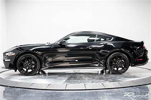 Used 2018 Ford Mustang EcoBoost Premium For Sale ($20,993) | Perfect Auto Collection Stock #158998