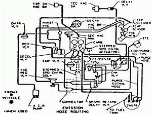 Wiring Diagram 1989 Ford Bronco Ii