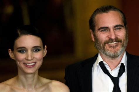 Rooney mara is an american actress, fashion designer, philanthropist, and animal rights activist. River of Life: Joaquin Phoenix and Rooney Mara Welcome Son ...