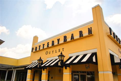 pottery barn outlet gaffney window shopping pb outlet jo s house