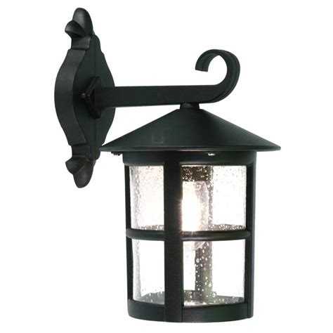 elstead lighting hereford large single light outdoor