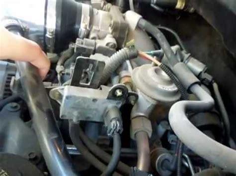 ford expedition   triton differential pressure