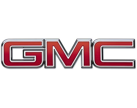 Gmc Logo everything about all logos gmc logo pictures