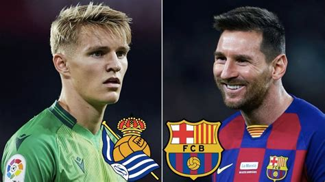 Real Sociedad vs Barcelona en Vivo Online : por la jornada ...