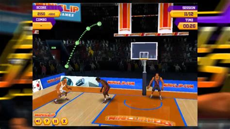 sports heads basketball unblocked games  basketball