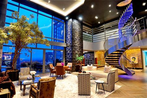 Palatial Luxury Penthouses For Sale