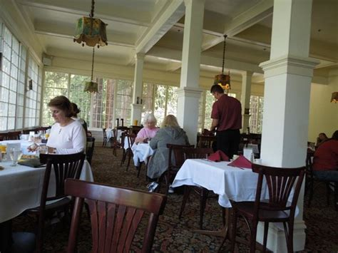 dining room wawona picture of big trees lodge yosemite