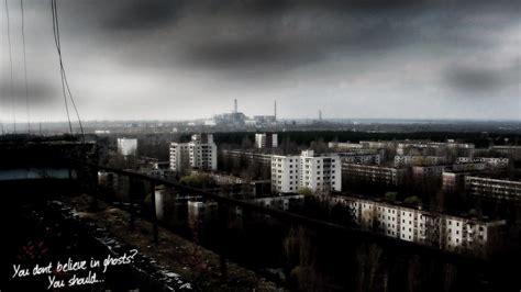 horror pripyat wallpaper
