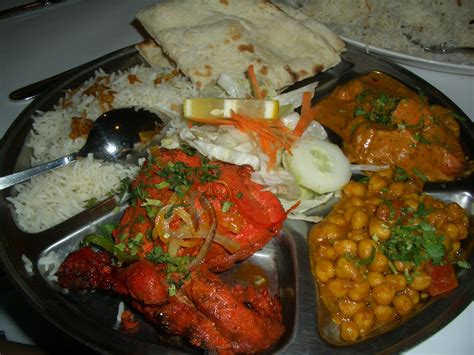 types of indian cuisine file indian food set jpg wikimedia commons