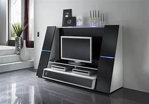 Moderne Tv Möbel : tv schrank 33 super aktuelle modelle ~ Michelbontemps.com Haus und Dekorationen
