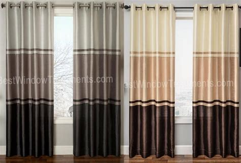 granada grommet top curtain panel    colors