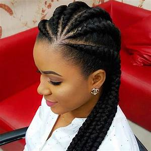CORNROW HAIRSTYLES YOU WILL SURELY LOVE THIS SEASON