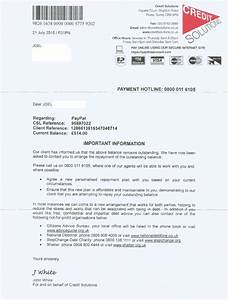 getoutofdebtfreeorg o letters from credit solutions With 3 letters to debt collectors