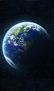 Earth Planet Wallpaper - Pics about space