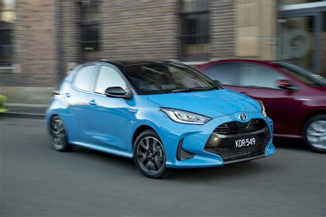 With seamless design and intuitive integration, you. First Drive: 2020 Toyota Yaris ZR Hybrid Review - MotoFomo
