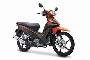 Honda Blade 110cc
